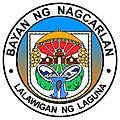 Nagcarlan Laguna seal.jpg
