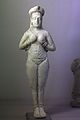 Naked woman holding her breasts-Sb 7742-IMG 0880.JPG
