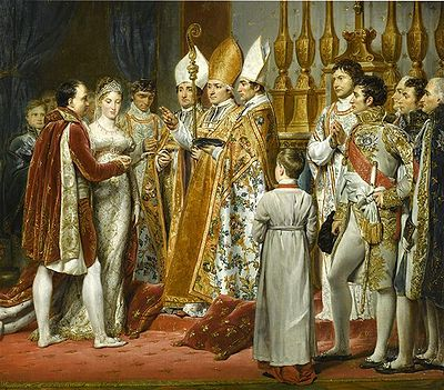 http://upload.wikimedia.org/wikipedia/commons/thumb/0/0a/Napoleon_Marie_Louise_Marriage.jpeg/400px-Napoleon_Marie_Louise_Marriage.jpeg