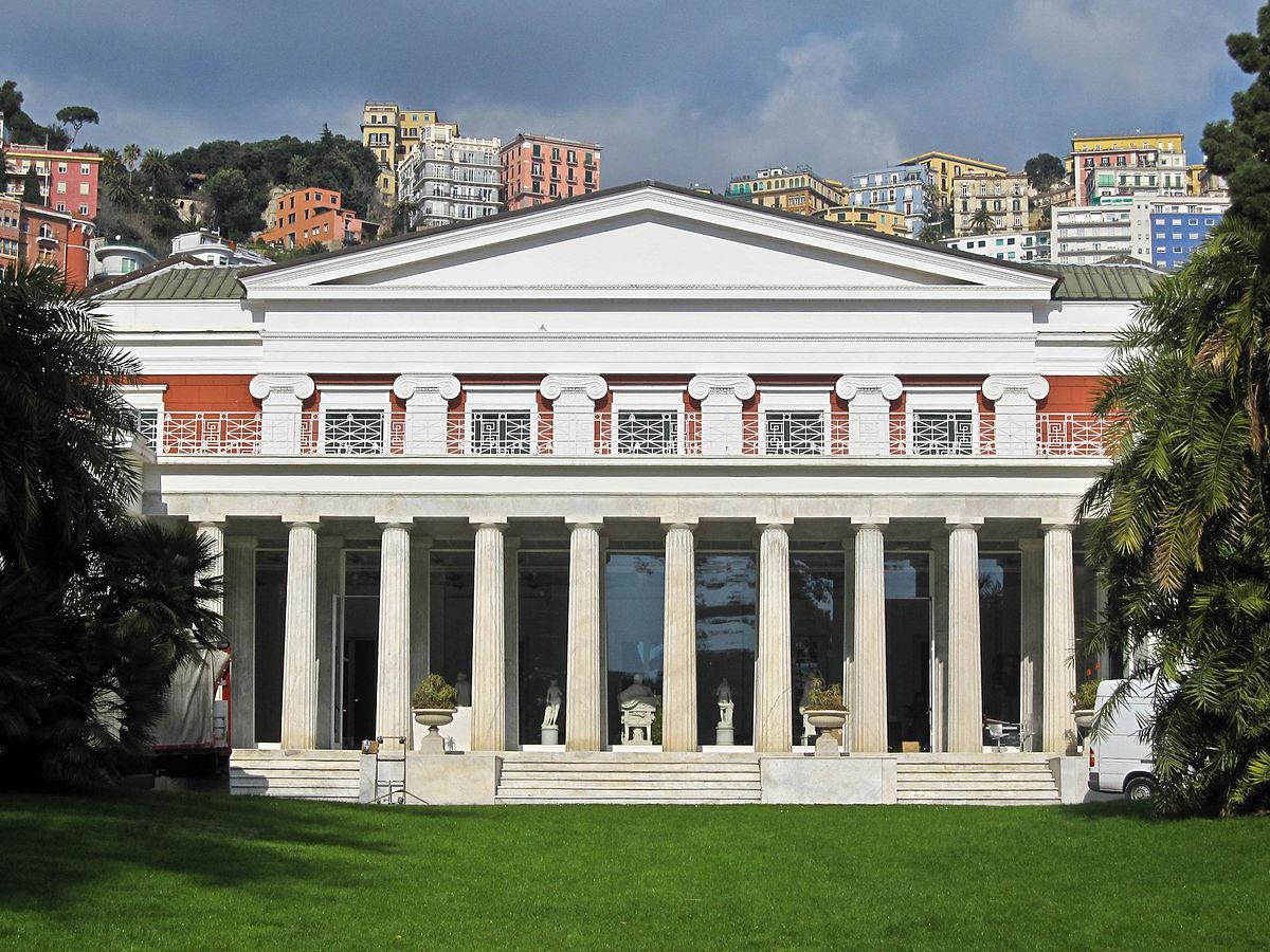 Credenza Moderna Napoli 79 : Napoli wikivoyage guida turistica di viaggio
