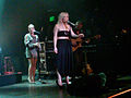 Natasha Bedingfield, House of Blues Anaheim, 1 July 2011 (5893377266).jpg