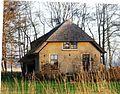 Nationaal Park De Alde Feanen. Oude woning.jpg