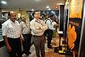 National Demonstration Laboratory Visit - Technology in Museums Session - VMPME Workshop - NCSM - Kolkata 2015-07-16 8881.JPG