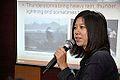 Nattaporn Srisuk - Indo-Finnish-Thai Exhibit Development Workshop Presentation - NCSM - Kolkata 2014-11-25 9712.JPG