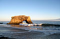 Natural bridges state beach Santa Cruz California.jpg
