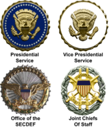 Navy ID Badges