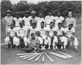 Navy baseball team-Espiritu Santo, New Hebrides, 09-1944 - NARA - 520633.tif