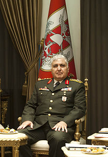 Necdet Özel Turkish general