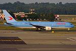Neos, I-NDOF, Boeing 767-306 ER (19686158612).jpg