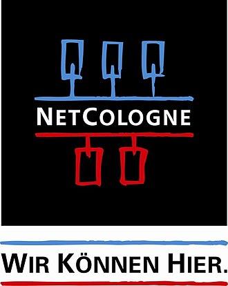 NetCologne - Image: Netcologne logo