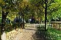 Netherlands Open Air Museum - 2020-10-31 10 Speeltuin & NH Kerk 's Heerenhoek & Watersnoodwoning.jpg