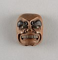 Netsuke Miniature Mask, 18th century (CH 18325795).jpg