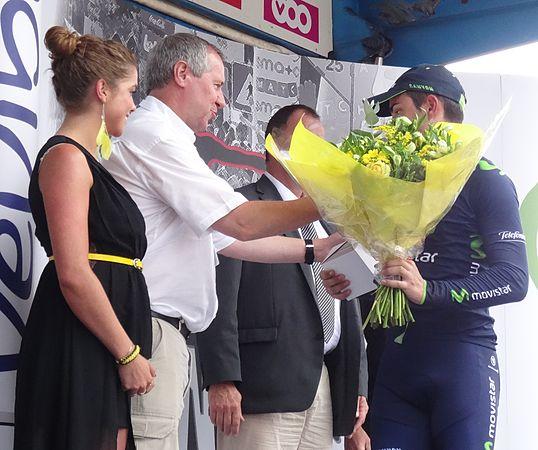 Neufchâteau - Tour de Wallonie, étape 3, 28 juillet 2014, arrivée (E08).JPG