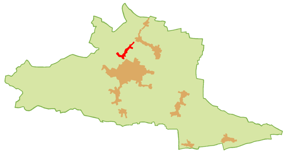 Neustadt Weinstr Haardt