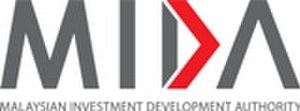 Malaysian Investment Development Authority - The MIDA logo