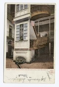 New Orleans Hotel, Court and Stairway, New Orleans, La (NYPL b12647398-68782).tiff