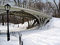New York. Central Park. Bridge. Snowy (2797367453).jpg