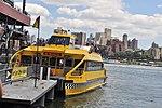 New York Water Taxi Seymour B. Durst and Brooklyn Heights 01 (9427274264).jpg
