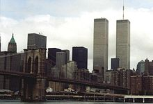New York City - Wikiquote