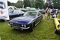 Newby Hall Historic Vehicle Rally 2014 (14803633220).jpg