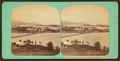 Newport and Lake Memphremagog from Pine Hill, by Webster, J. N. (Joseph N.), 1838-1920.png