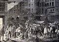 Newspaper market, Paris 1848.JPG