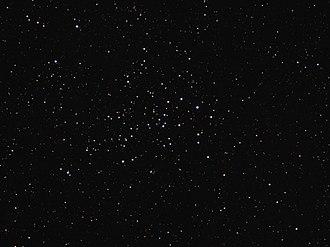 NGC 1528 - NGC 1528 Open Cluster