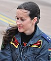 Nicola Baumann, 2nd female fighter pilot of Luftwaffe (GAF).jpg