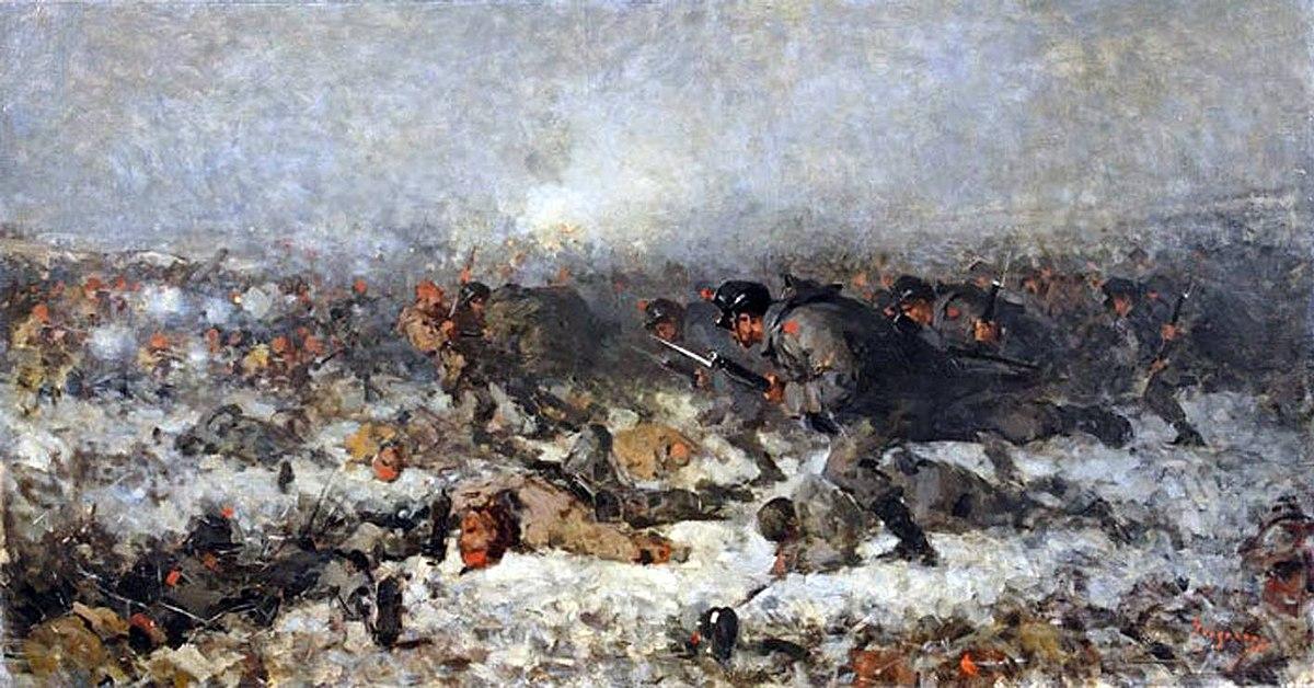 războiul coc