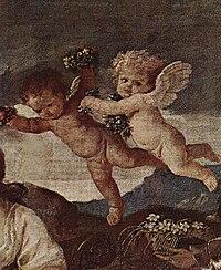 Nicolas Poussin - Le Triomphe de Flore (détail) (2).jpg