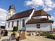 Niederlauterbach