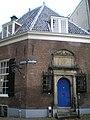 Nieuwegracht-205 Utrecht Nederland-01.JPG