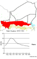 Niger sorghum map and season.png