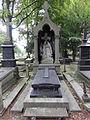 Nijmegen Rijksmonument 522945 Daalseweg 110 graf van Rosendael.JPG