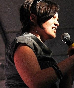Nikki Payne - Image: Nikki Payne