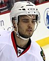 Niklas Hjalmarsson - Chicago Blackhawks (cropped).jpg