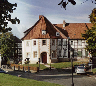 St. Nicholas Chapel, Hildesheim Church building in Hildesheim, Germany
