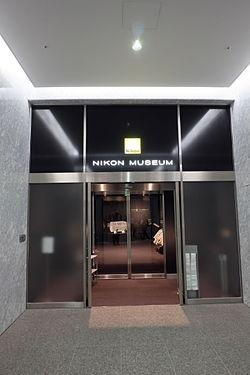 Nikon Museum20151104a.jpg