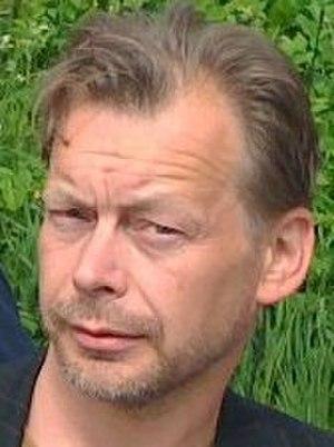 Nils-Olav Johansen - Johansen in 2012.