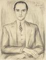 Nils Dardel - Porträtt av envoyén Joen Lagerberg.png