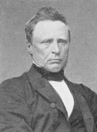 Niels Petersen Vogt - Niels Petersen Vogt