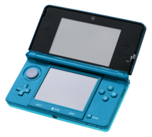 Nintendo video game consoles - Wikipedia