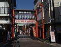 Nishiarai Daishi Sando - Nov 13 2014.jpg