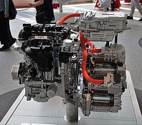 Nissan HR engine - Wikipedia
