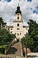 Nitra - Cathedral Basilica of St Emmeram 01.jpg