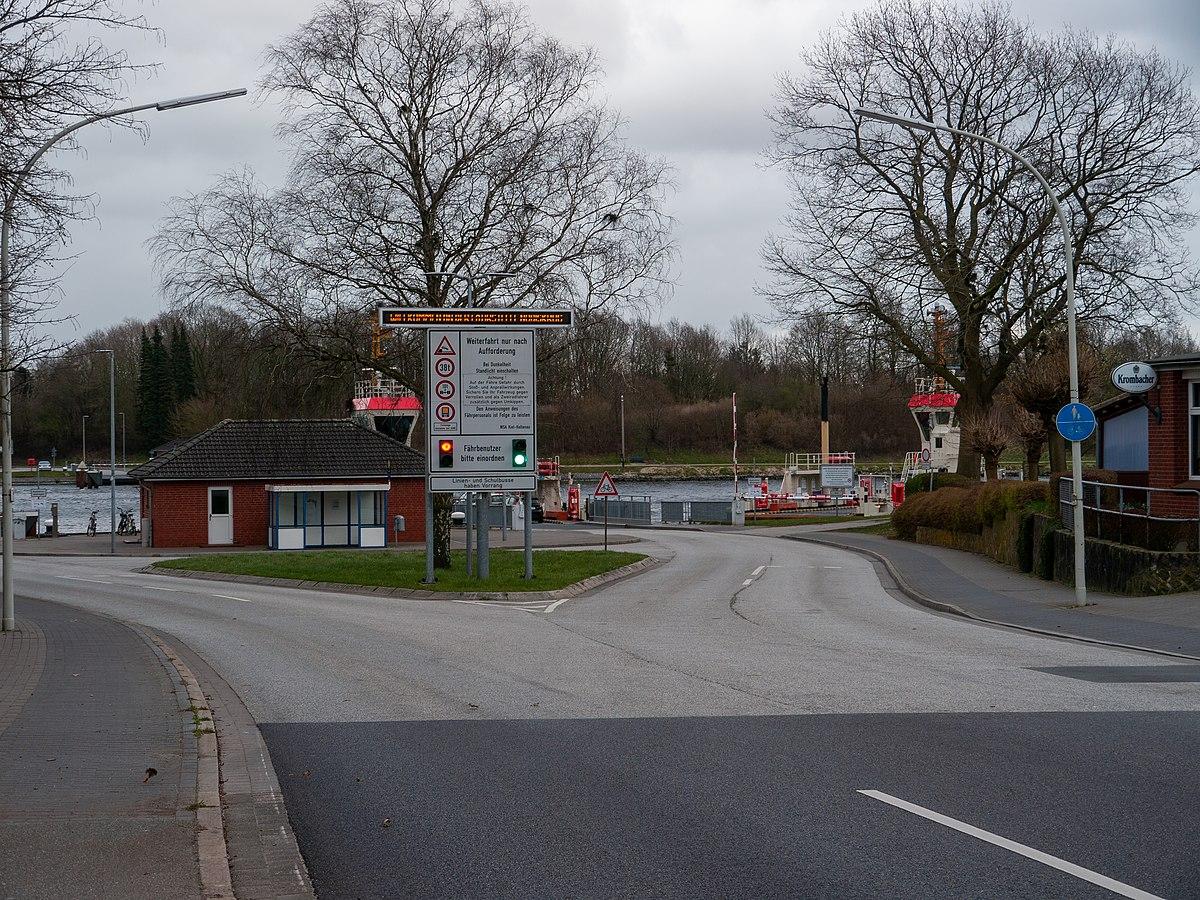 Rendsburg Nobiskrug