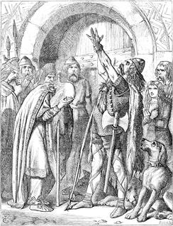 Nominoe Duke of Brittany