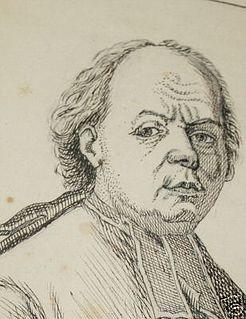 Claude-Adrien Nonnotte French writer