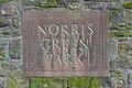 Norris Green Park stone, Liverpool 2020.jpg