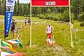 North American Orienteering Championships - Cranbrook-Kimberley - Tim in action (16023358819).jpg